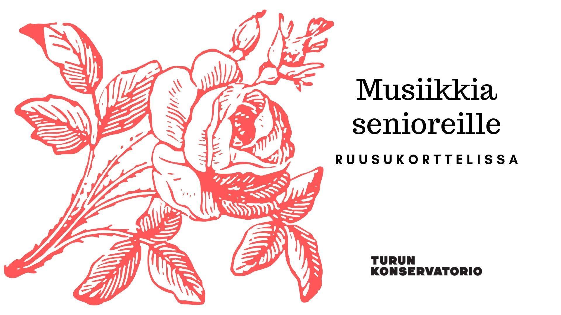 Ruusukortteli Turku